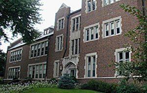 Annunciation School