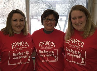 EPWCCS educators
