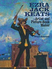 Ezra Jack Keats: Artist and Picture-book Maker