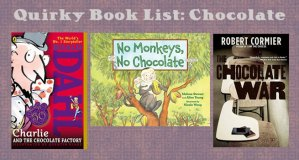 Books About Chocolate