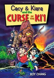 Cacy & Kiari and the Curse of the Ki'i