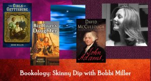 Skinny Dip with Bobbi Miller