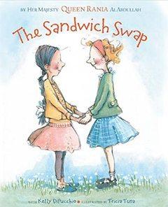 The Sandwich Swap