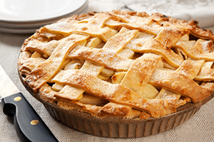 Apple Pie by robynmac | Photodune