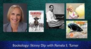 Skinny Dip Pamela S. Turner