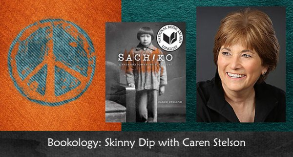 Skinny Dip with Caren Stelson