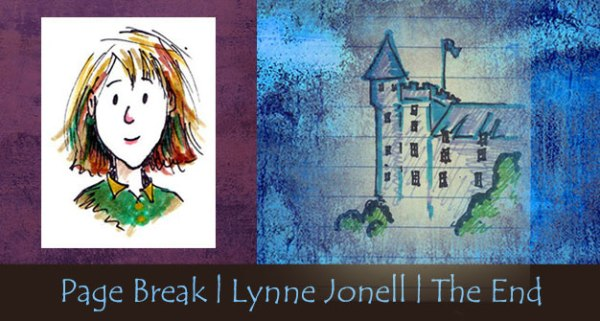 Page Break Lynne Jonell