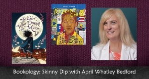 Skinny Dip April Whatley Bedford