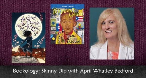 Skinny Dip April Whatley Bedford