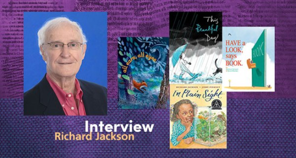 Interview with Richard Jackson