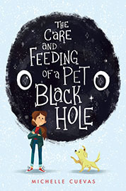 Care and Feeding of a Pet Black Hole