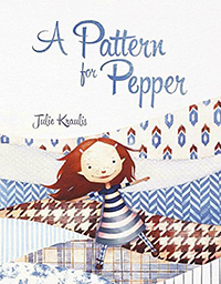 Pattern for Pepper