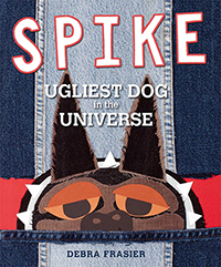 Spike: Ugliest Dog in the Universe
