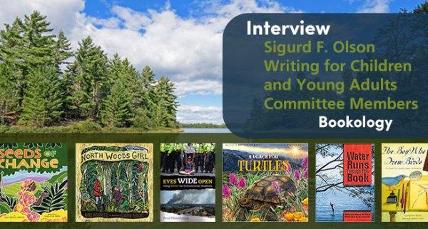 Sigurd F. Olson Nature Writing Award