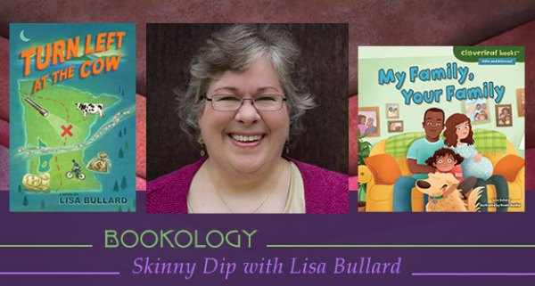 Skinny Dip with Lisa Bullard