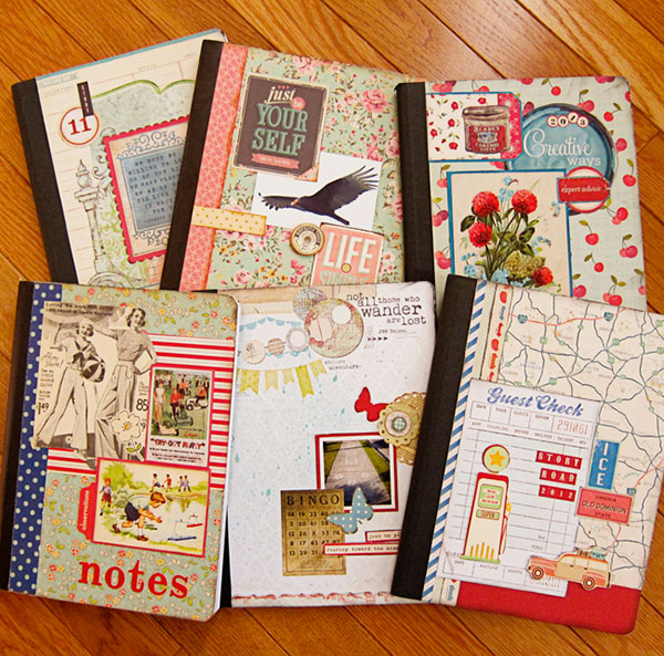 Candice Ransom's Journals