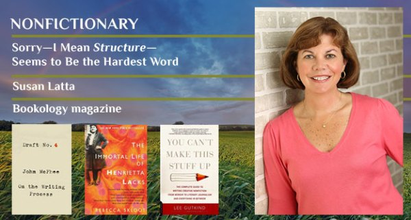 Nonfictionary Susan Latta