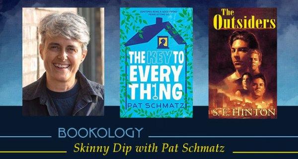 Pat Schmatz The Key to Everything
