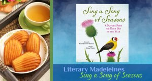 Literary madeleines Sing a Song of Seasons