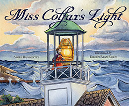Miss Colfax's Light