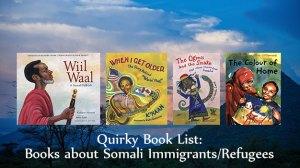 Somalian books