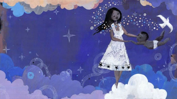 Lullaby for a (Black) Mother, Sean Qualls