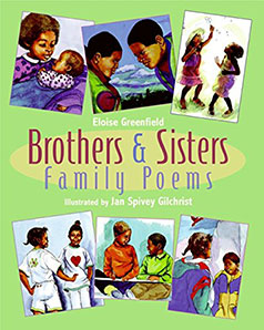 Brothers & Sisters Family Poems