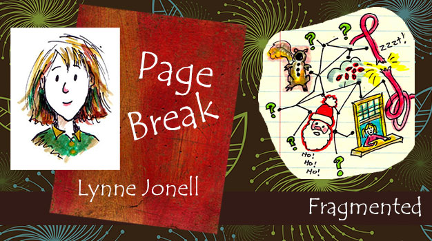 Page Break Fragmented