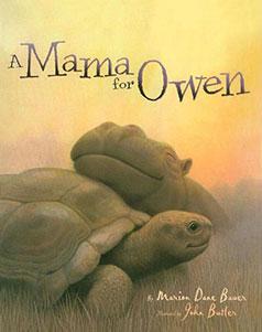Mama for Owen
