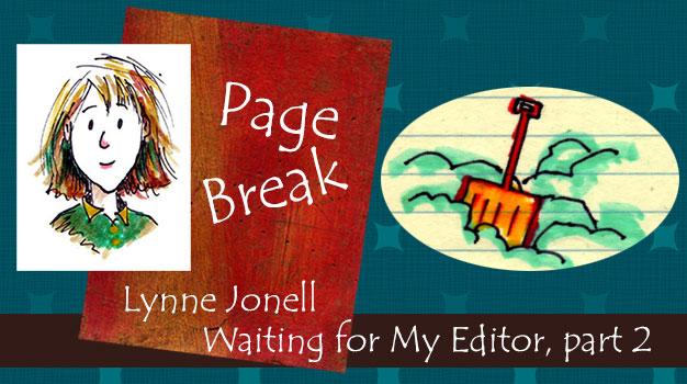 Page Break Part 2