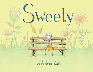 Sweety by Andrea Zuill