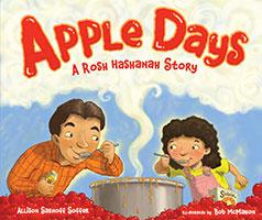 Apple Days: a Rosh Hashanah Story