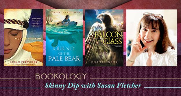 Skinny Dip Susan Fletcher