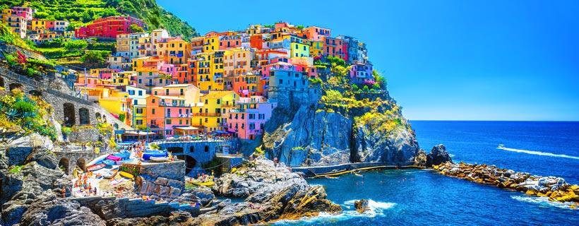European Travel Vacations