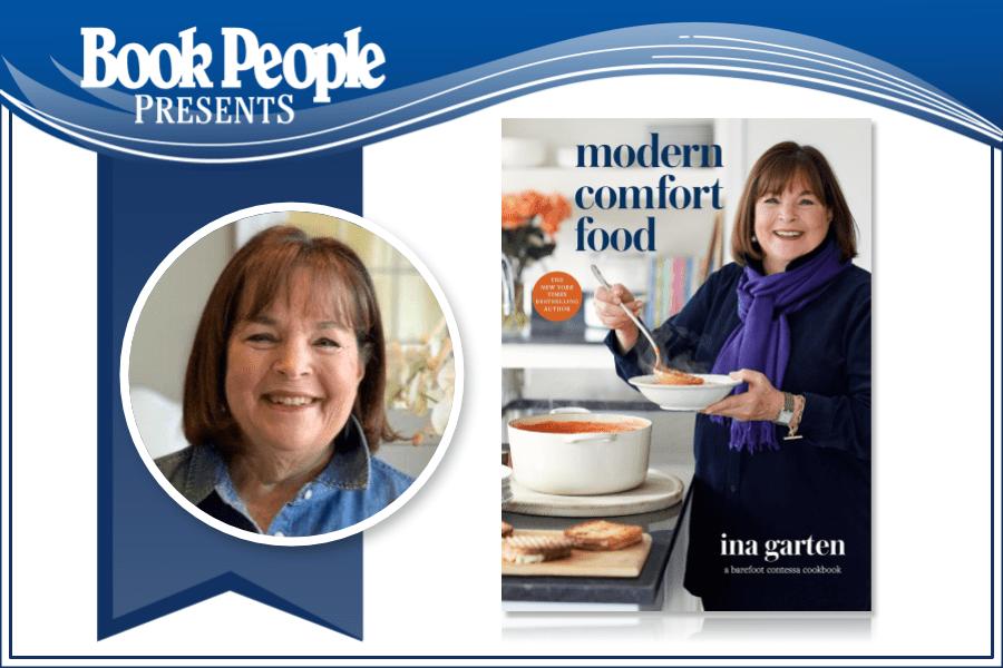 Waffle iron hash browns, a vegetarian recipe from barefoot contessa. Virtual Event Ina Garten Modern Comfort Food Bookpeople