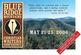 Blue Ridge 2006