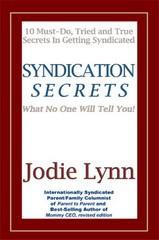 Syndication secrets-book