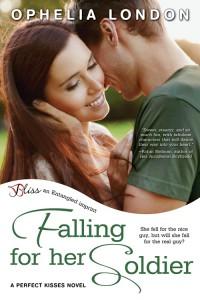 FallingForHerSoldier