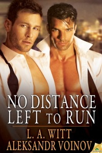 no distance