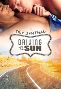 driving sun