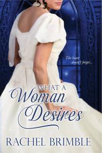 woman desires
