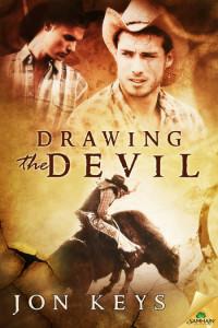 drawing devil