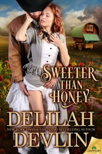 sweeter honey