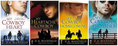 the cowboys series