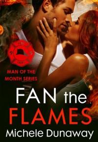 fan flames