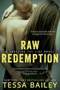 raw redempt
