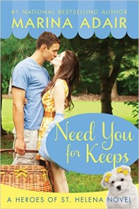 need for keeps