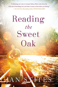 reading sweet