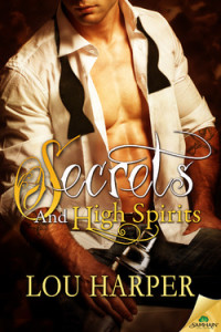 secrets high spirits