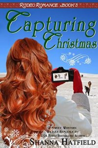 capturing christmas